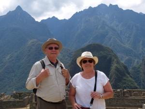 Pérou et voyage de longue durée