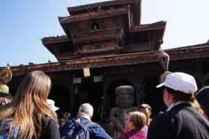 Le retour des touristes au Népal... enfin !