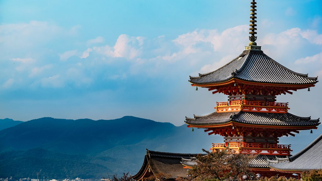 Voyage organisé en petit groupe - rizières - Japon - Agence de voyage Les Routes du Monde
