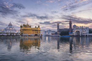 Voyage organisé sur mesure - Temple d'Or Amritsar - Inde du nord - Agence de voyage Les Routes du Monde