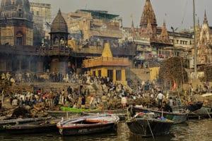 Voyage organisé en petit groupe - Varanasi - Inde - Agence de voyage Les Routes du Monde