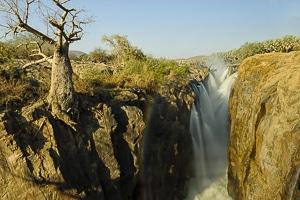 Voyage sur mesure - Epupa Falls - Namibie - Agence de voyage Les Routes du Monde