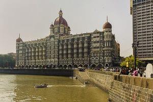 Voyage organisé en petit groupe - Mumbai Bombai - Inde - Agence de voyage Les Routes du Monde