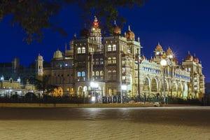 Voyage organisé en petit groupe - Mysore - Inde - Agence de voyage Les Routes du Monde