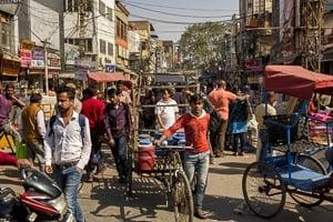 Voyage organisé sur mesure - New Delhi - Inde du nord - Agence de voyage Les Routes du Monde