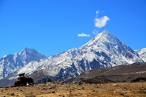 Voyage organisé sur mesure - Lahul Spiti Valley - Inde du nord - Agence de voyage Les Routes du Monde