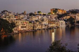 Udaipur, Inde - Les routes du monde
