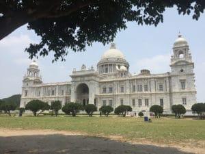Voyage organisé sur mesure - Victoria Palace Calcutta - Inde du nord - Agence de voyage Les Routes du Monde