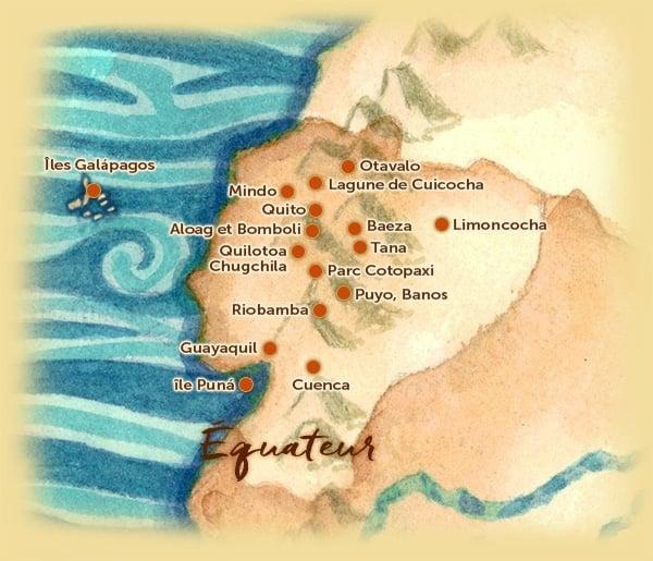 Équateur site de rencontre
