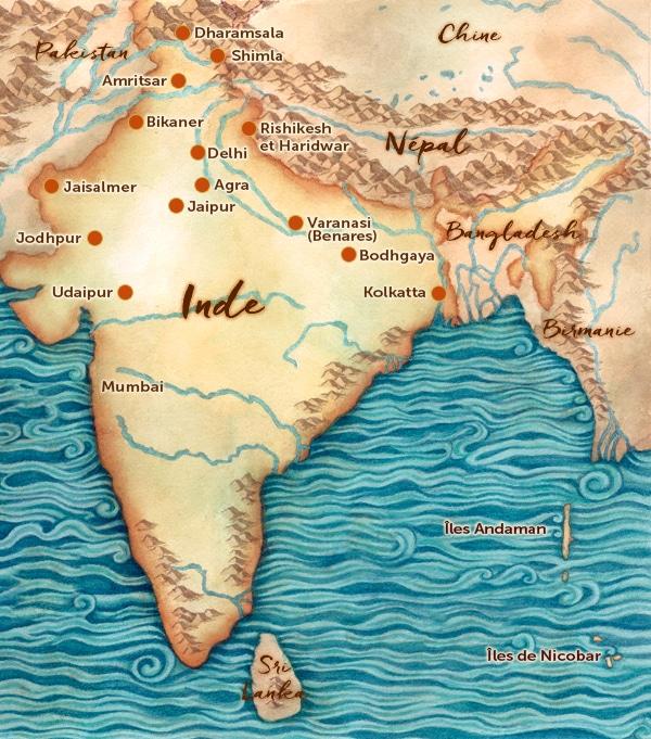 Sites de rencontres Inde Delhi