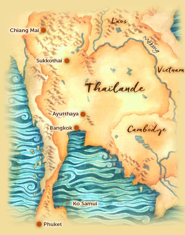 plus grande Thaïlande datant site
