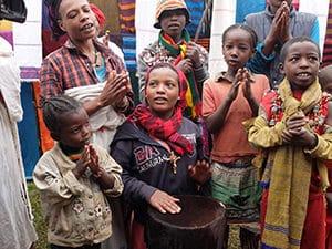Voyage organisé en petit groupe - peuple Dorze - Éthiopie du sud - Agence de voyage Les Routes du Monde