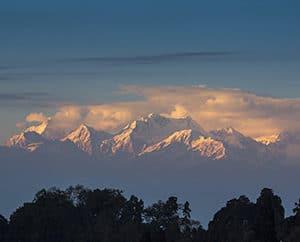 Voyage organisé sur mesure - Kangchenjunga Sikkim - Inde du nord - Agence de voyage Les Routes du Monde