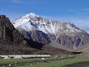 Voyage organisé sur mesure - Sarchu Ladakh - Inde du nord - Agence de voyage Les Routes du Monde