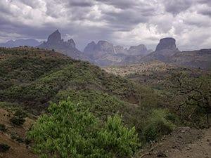 Voyage organisé en petit groupe - parc du Simien - Éthiopie - Agence de voyage Les Routes du Monde