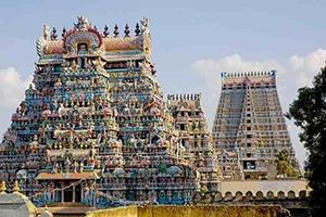 Voyage organisé en petit groupe - Trichy Tamil Nadu - Inde du sud - Agence de voyage Les Routes du Monde