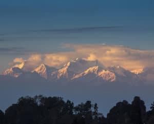 Voyage organisé sur mesure - Sikkim - Inde du nord - Agence de voyage Les Routes du Monde