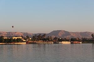 Voyage organisé en petit groupe - Le Nil - Egypte - Agence de voyage Les Routes du Monde