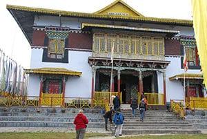 Voyage organisé sur mesure - Peeling Sikkim - Inde du nord - Agence de voyage Les Routes du Monde