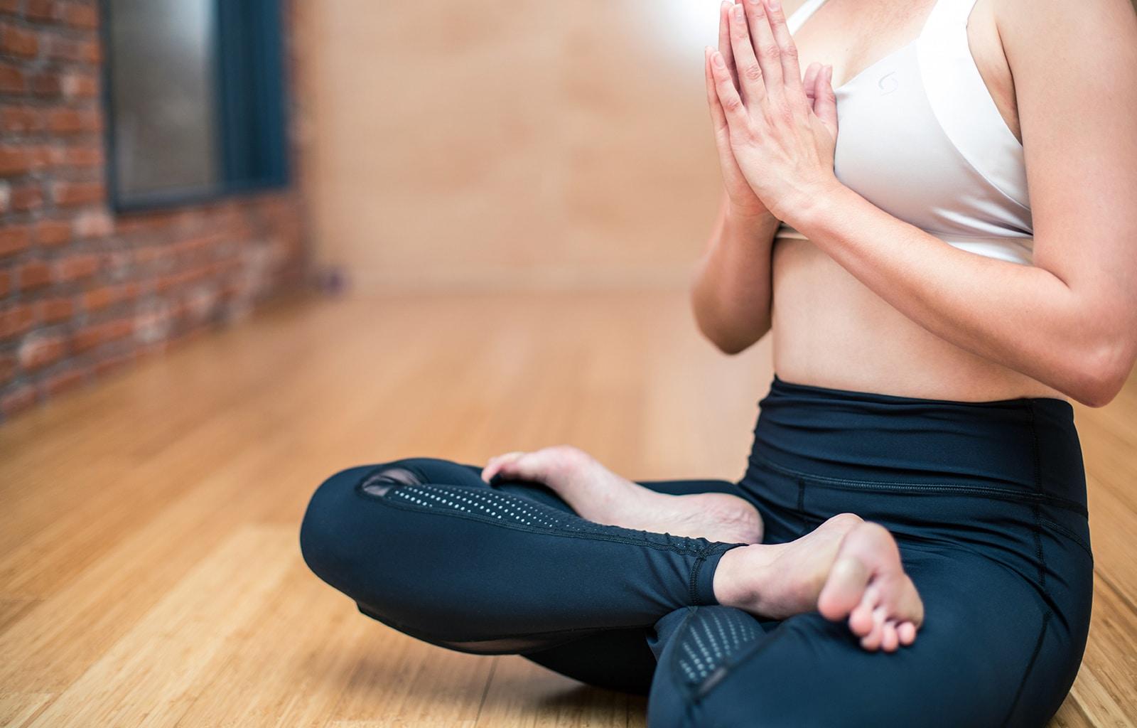 Voyage organisé en petit groupe - Retraite de yoga - Agence de voyage Les Routes du Monde