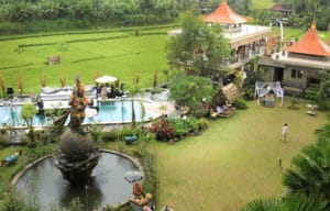 Voyage organisé en petit groupe - Tegalallang - Bali - Indonésie - Agence de voyage Les Routes du Monde