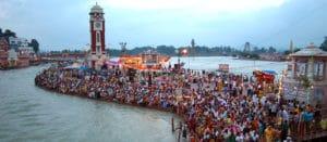 Haridwar, Inde - Les Routes du Monde