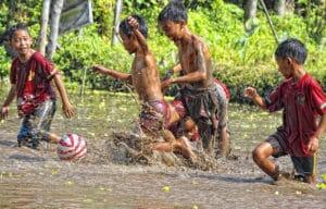 Voyage organisé en petit groupe - Jogjakarta - Bali - Indonésie - Agence de voyage Les Routes du Monde