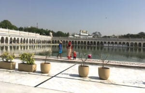 Voyage organisé en petit groupe - Delhi - Inde - Agence de voyage Les Routes du Monde