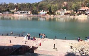 Voyage organisé en petit groupe - Rishikesh - Inde - Agence de voyage Les Routes du Monde