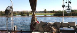 Croisière sur le Nil, Égypte - Les Routes du Monde
