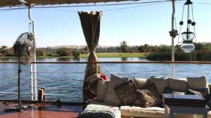 Voyage organisé en petit groupe - Croisière en dahabeya - Egypte - Agence de voyage Les Routes du Monde