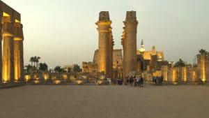 Louxor, Égypte - Les Routes du Monde