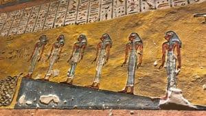 Voyage organisé en petit groupe - Vallée des rois - Louxor - Egypte - Agence de voyage Les Routes du Monde