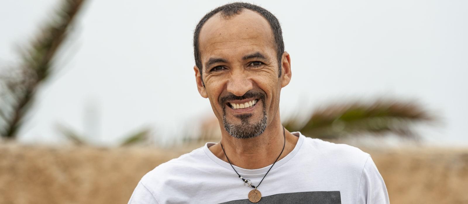 Voyage organisé en petit groupe - Karim El Rhanmi - Maroc - Agence de voyage Les Routes du Monde