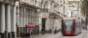 Casablanca au Maroc - Les Routes du Monde
