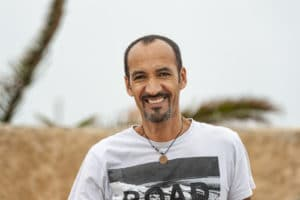 Karim EL RHANMi - Les Routes du Monde