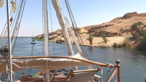 Égype - La terre éternelle