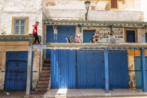 Voyage organisé en petit groupe - Safi - Maroc - Agence de voyage Les Routes du Monde