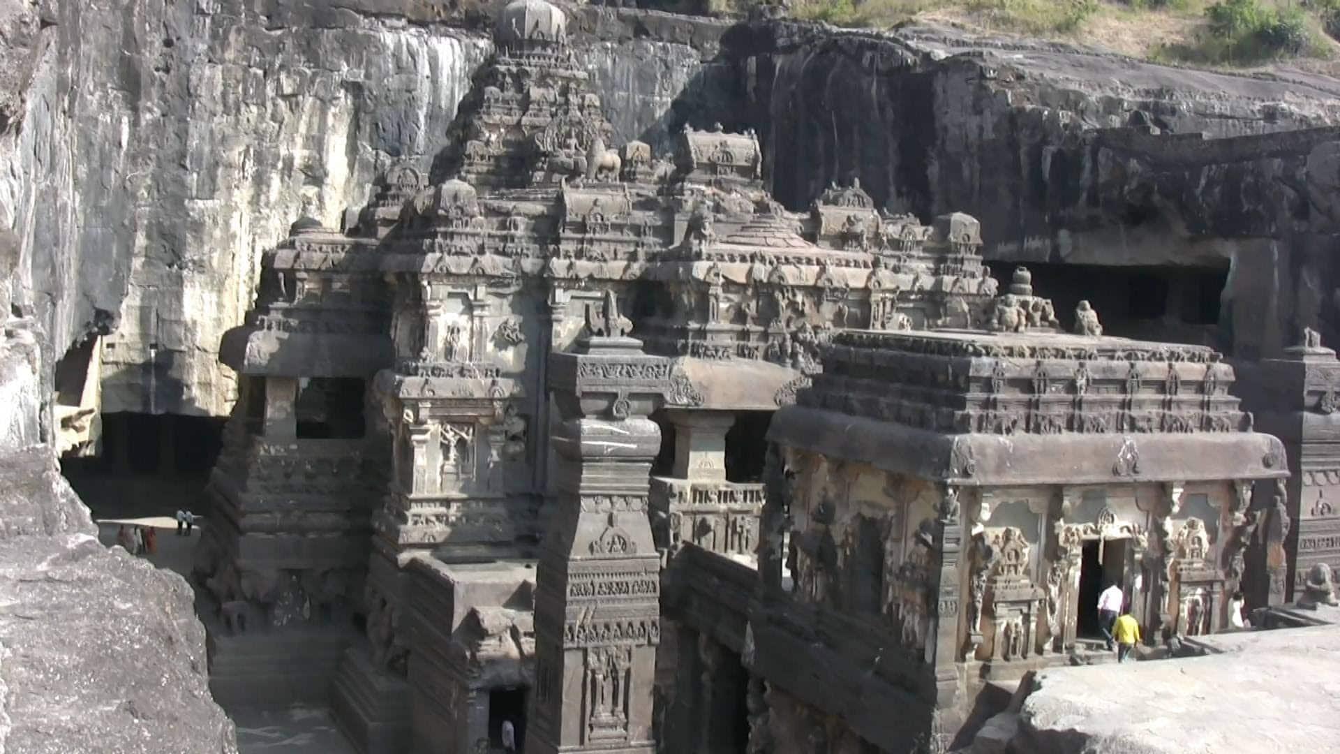 Voyage organisé en petit groupe - Ellora et Ajanta - Inde - Agence de voyage Les Routes du Monde