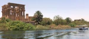 Voyage organisé en petit groupe - temple de Philae - Egypte - Agence de voyage Les Routes du Monde