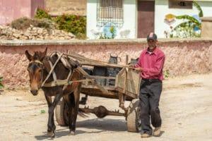 Voyage organisé en petit groupe - Oualidia - Maroc - Agence de voyage Les Routes du Monde