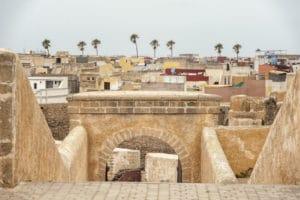 Voyage organisé en petit groupe - El Jedida - Maroc - Agence de voyage Les Routes du Monde