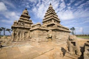 Voyage organisé en petit groupe - Mahabalipuram - Inde - Agence de voyage Les Routes du Monde