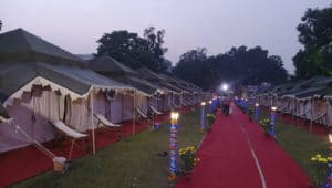 circuit kumbh mela 2019 - allahabad, inde - Les Routes du Monde