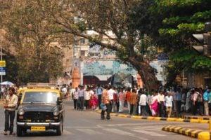 Voyage organisé en petit groupe - Mumbai - Inde - Agence de voyage Les Routes du Monde