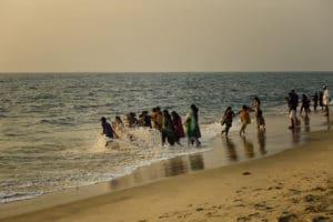 Voyage organisé en petit groupe - Allepey - Inde - Agence de voyage Les Routes du Monde