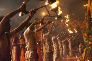 Varanasi en Inde, voyage organisé à la Kumbh Mela 2019