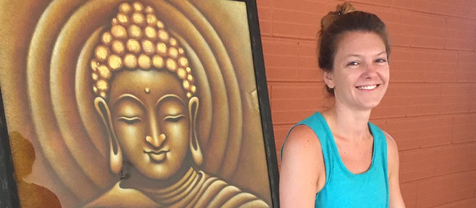 Voyage organisé en petit groupe - Inde - Sophie Bienvenue - Agence de voyage Les Routes du Monde