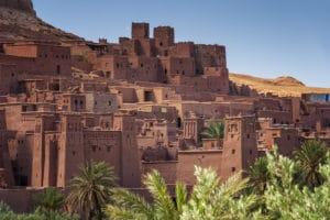 Ait Ben Haddou, Maroc - Les Routes du Monde