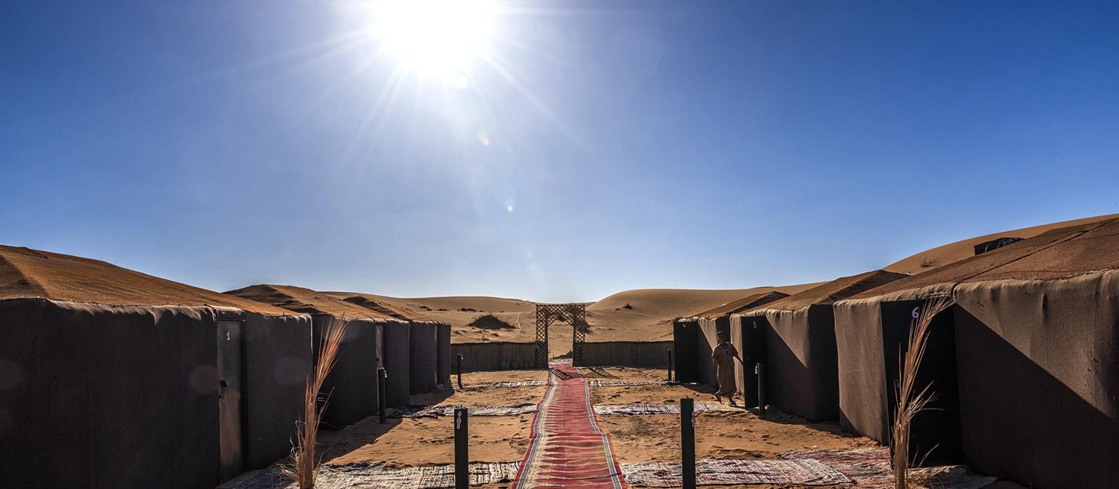 Voyage organisé en petit groupe - Essaouira - Désert - Maroc - Agence de voyage Les Routes du Monde